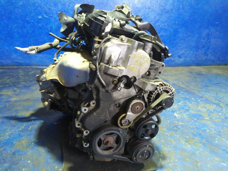 Двигатель Nissan Lafesta B30 MR20DE 2004
