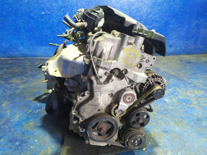 Двигатель Nissan Lafesta B30 MR20DE 2007