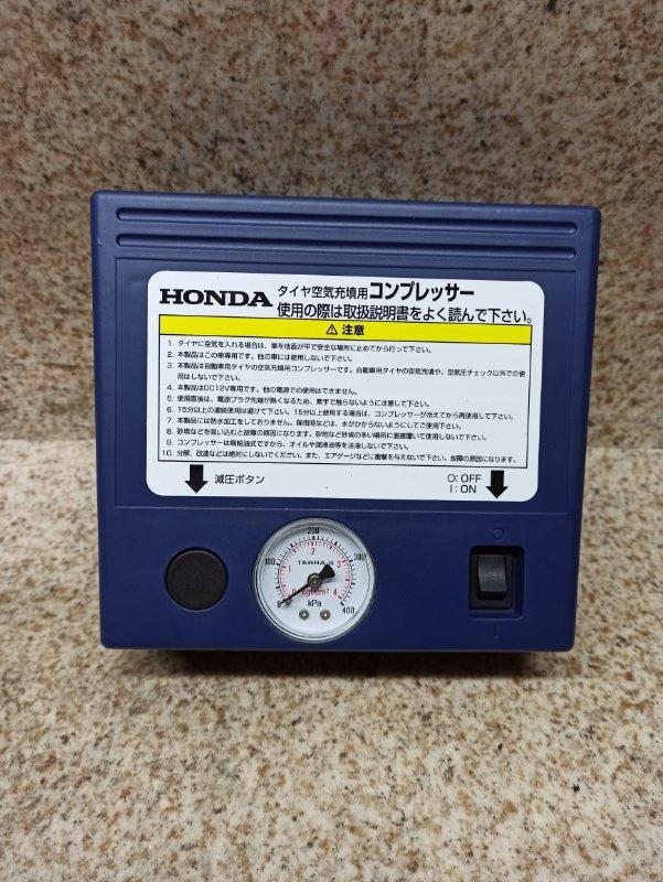 Компрессор для колес Honda Fit Shuttle GP7