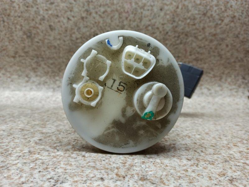 Топливный насос Toyota Porte NNP10 2NZ-FE 2011