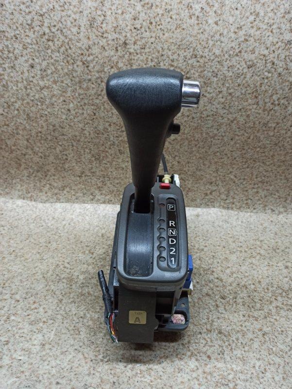 Селектор акпп Nissan Sunny FB15 QG15DE 1999