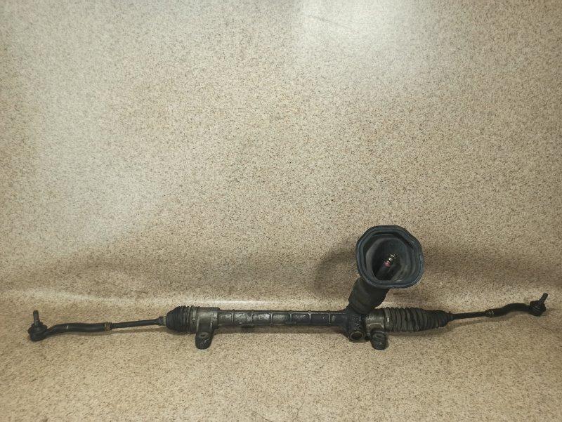 Рулевая рейка Toyota Wish ZNE10 1ZZ-FE