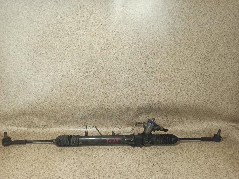 Рулевая рейка Nissan Serena TC24 QR20DE