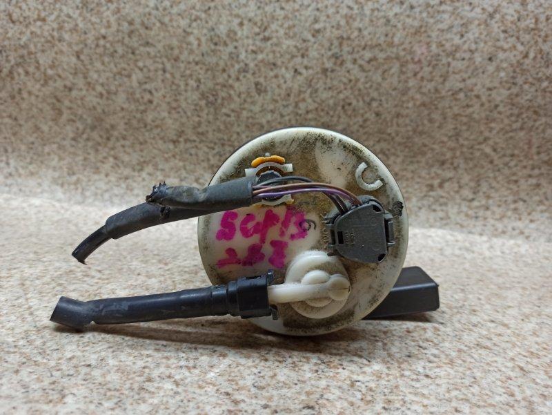 Топливный насос Toyota Vitz SCP13 2SZ-FE 2002