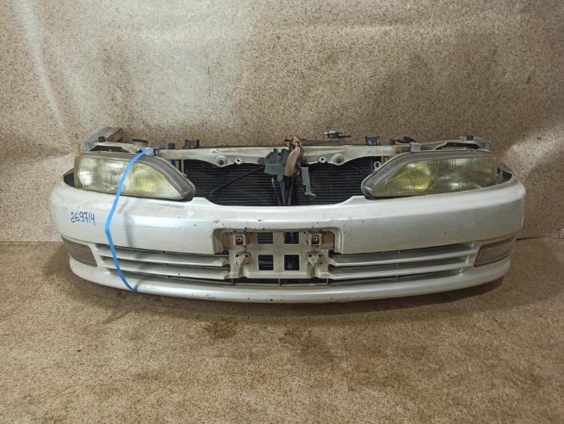 Nose cut Toyota Carina Ed ST202 3S-FE