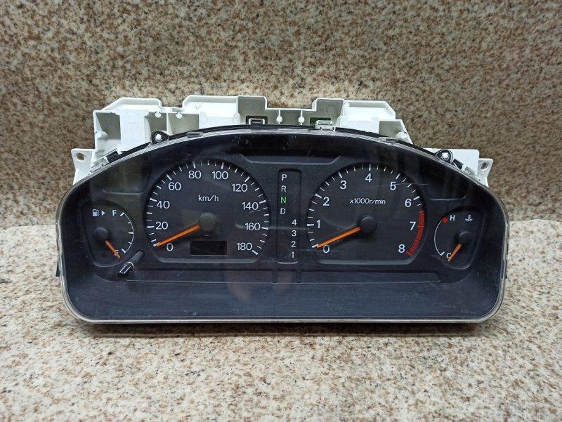 Спидометр Mitsubishi Legnum EA1W 4G63 1998