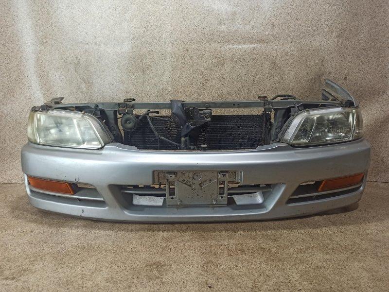 Nose cut Nissan Laurel HC35 RB20 1998