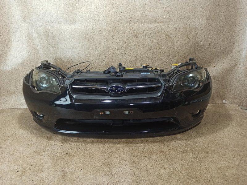 Nose cut Subaru Legacy BL5 EJ20 2005