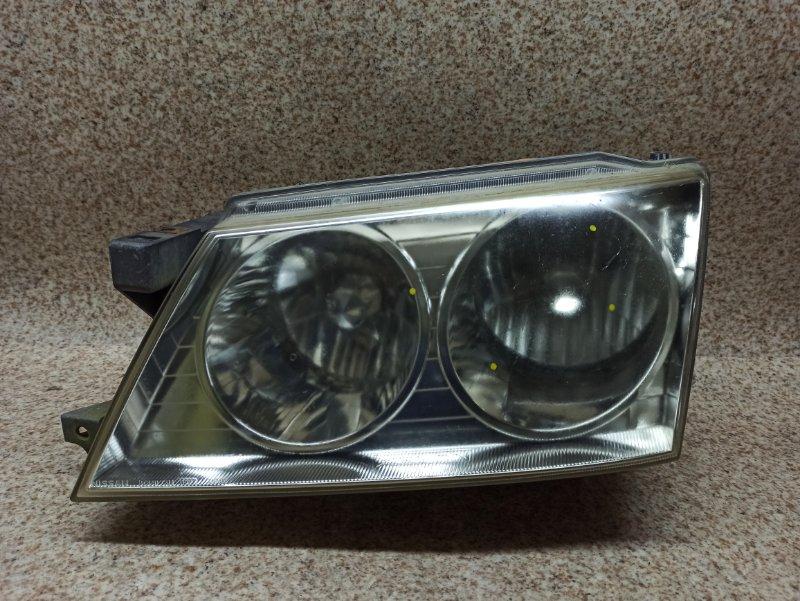 Фара Nissan Presage U30 2000 передняя левая