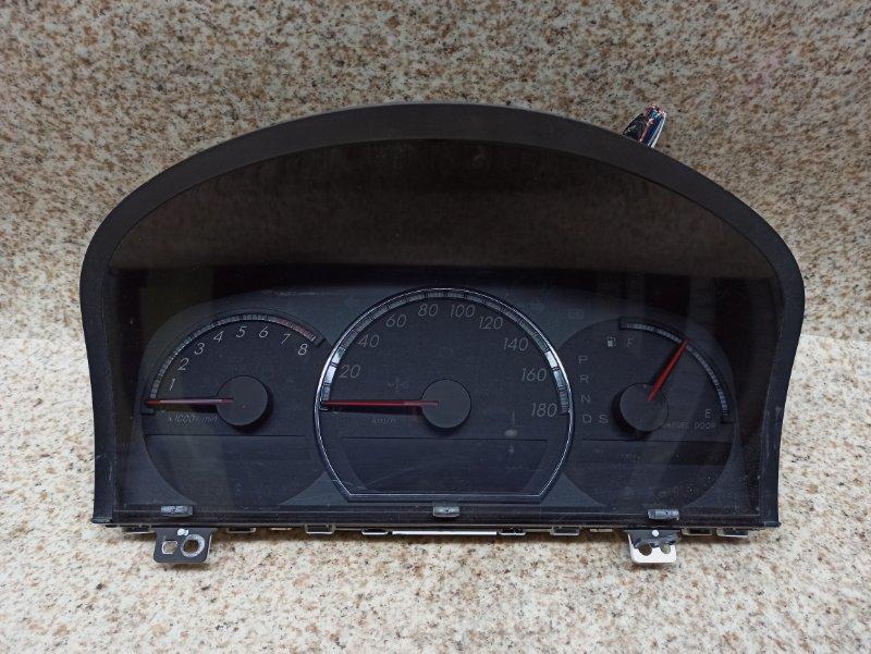 Спидометр Toyota Crown GRS182 3GR-FSE 2004