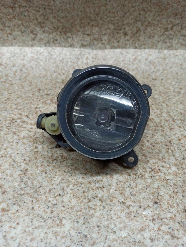Туманка Mini Cooper передняя правая