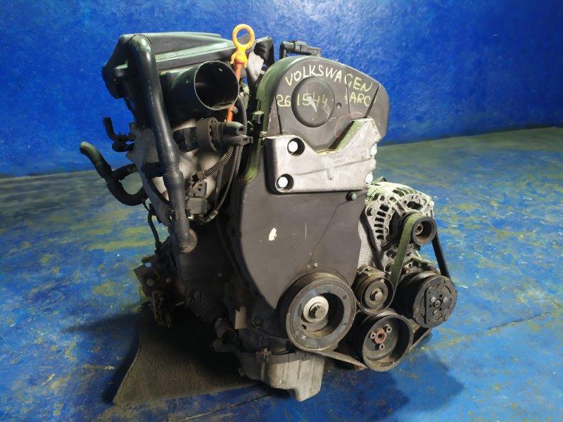 Двигатель Volkswagen ARC