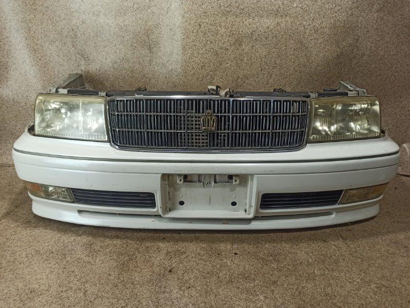 Nose cut Toyota Crown JZS151 1JZ-GE 1998