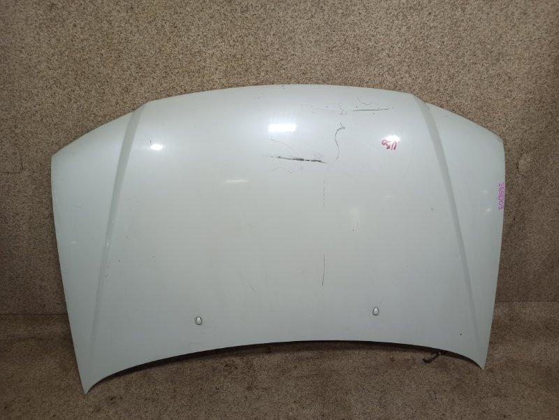 Капот Nissan Presage U30 2000