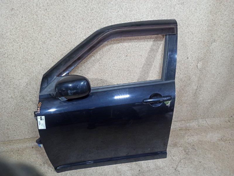Дверь Suzuki Swift ZC71S 2010 передняя левая
