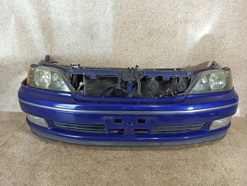 Nose cut Toyota Vista SV55 3S-FE 1998