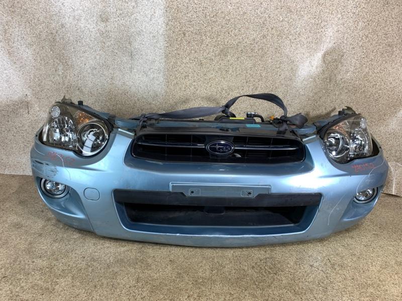 Nose cut Subaru Impreza GG2 EJ`152DX6AE 2004