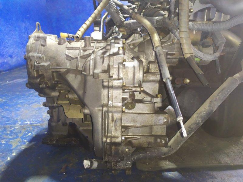 Акпп Toyota Raum EXZ10 5E-FE 1999