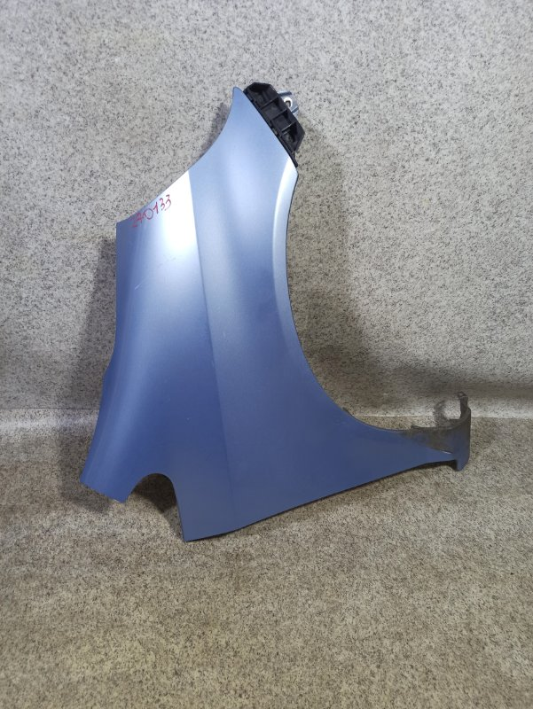Крыло Honda Fit GD1 2001 переднее правое