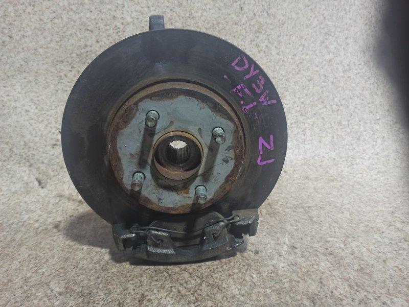 Ступица Mazda Demio DY3W ZJ передняя левая