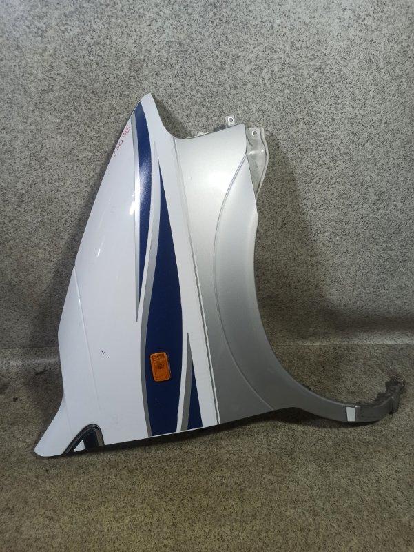 Крыло Nissan Largo NW30 1997 переднее правое