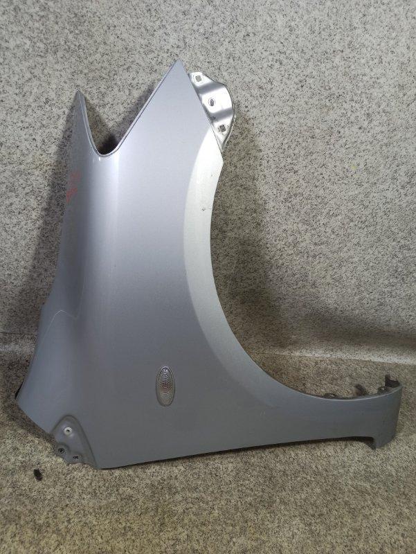 Крыло Toyota Belta SCP92 2SZ-FE 2008 переднее правое