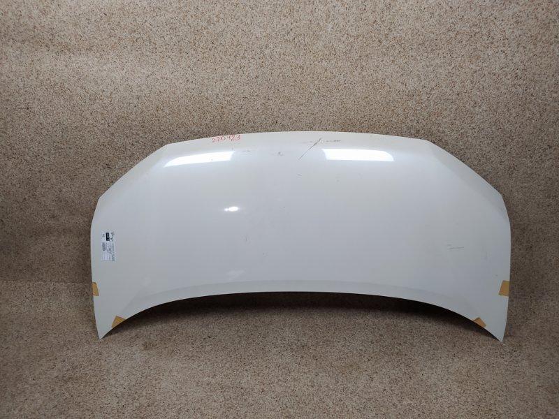 Капот Honda Stepwgn RK1 2010 передний