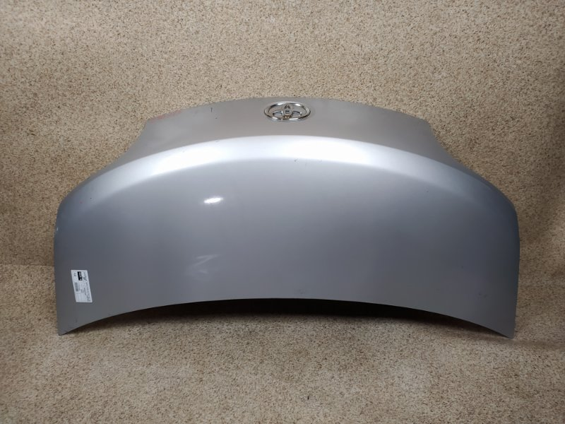 Капот Toyota Porte NNP10 2008 передний