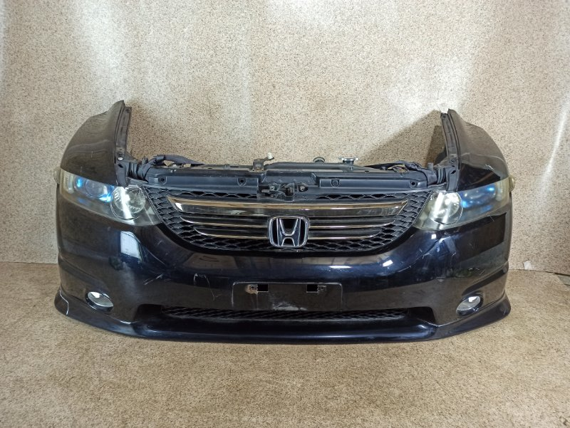 Nose cut Honda Odyssey RB1 K24A 2004