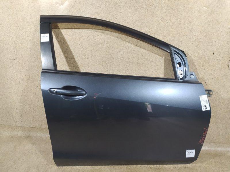 Дверь Mazda Demio DE3FS 2008 передняя правая