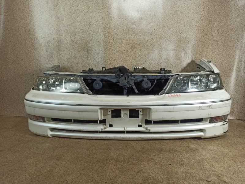 Nose cut Toyota Mark Ii GX100 1G BEAMS 2000