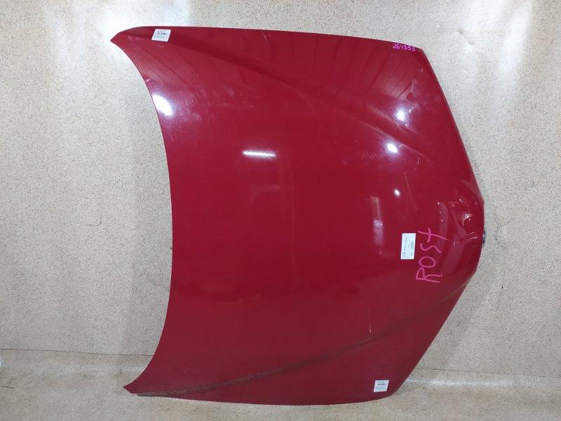 Капот Alfa Romeo 159 939 2006