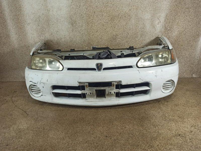 Nose cut Toyota Corolla Levin AE110 5A-FE 1999