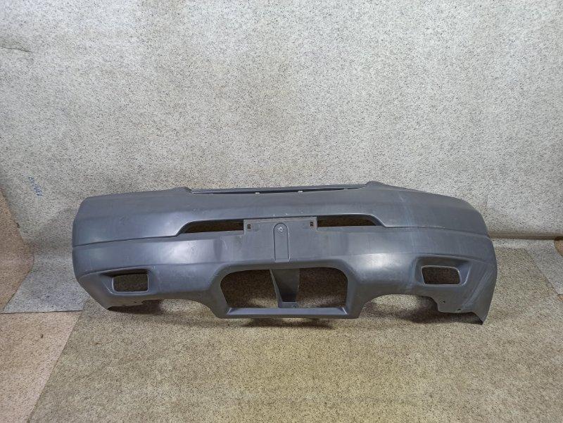 Бампер Mazda Bongo SK22V 2001 передний