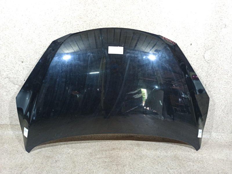 Капот Mazda Demio DE3FS 2012