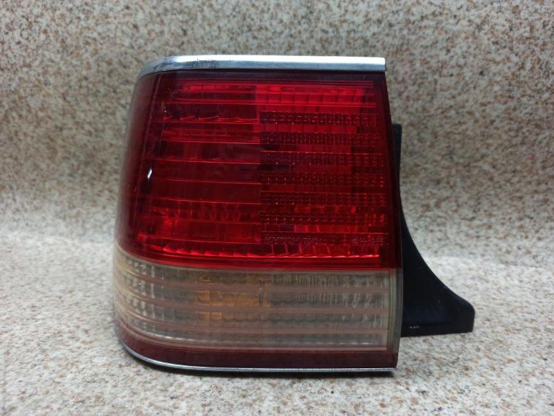 Стоп-сигнал Toyota Crown JZS151 1999 задний левый