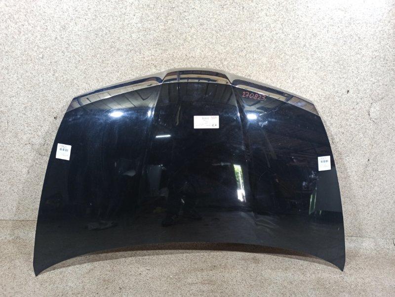 Капот Honda Airwave GJ1 2009
