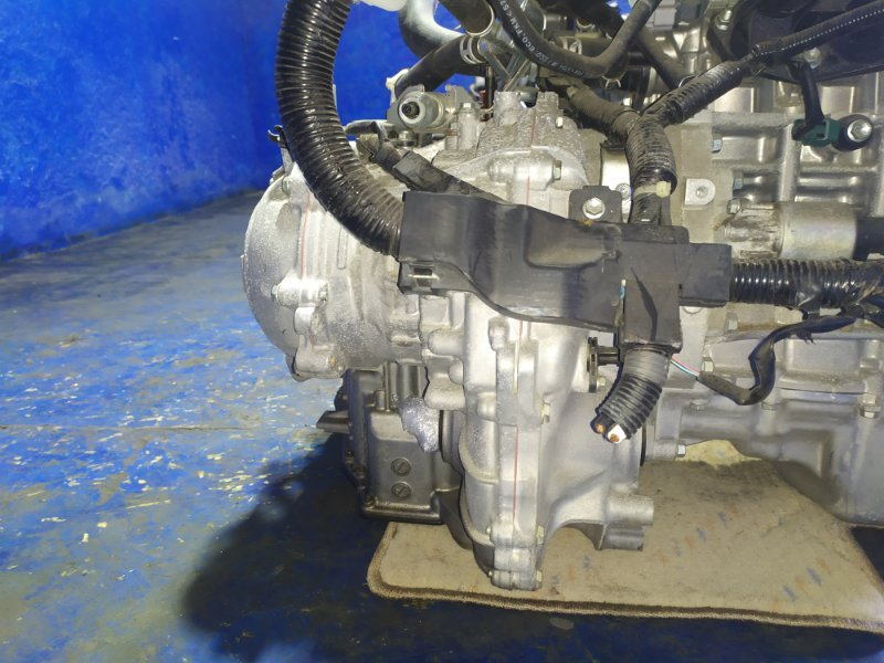 Акпп Suzuki Spacia MK42S R06AT 2015