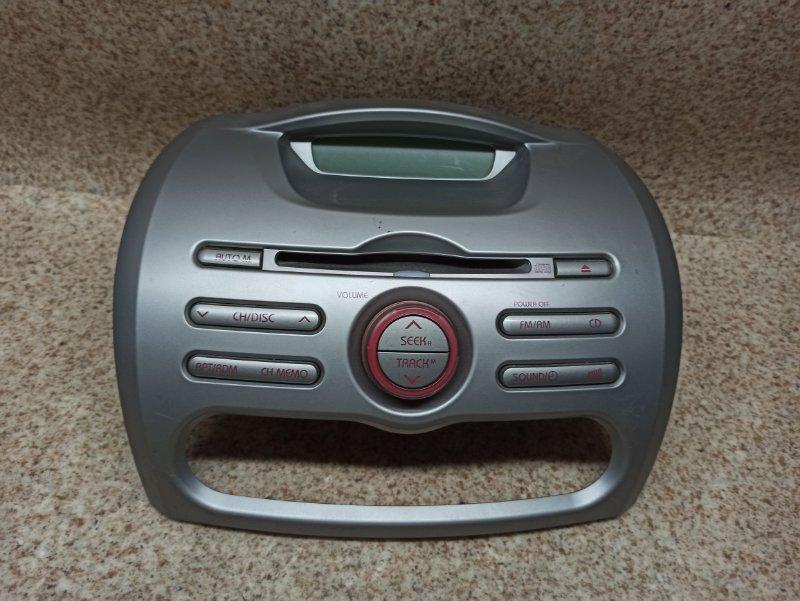 Магнитофон Mitsubishi I HA1W 2007