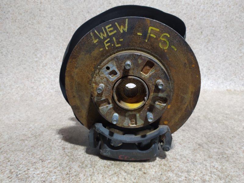 Ступица Mazda Mpv LWEW передняя левая