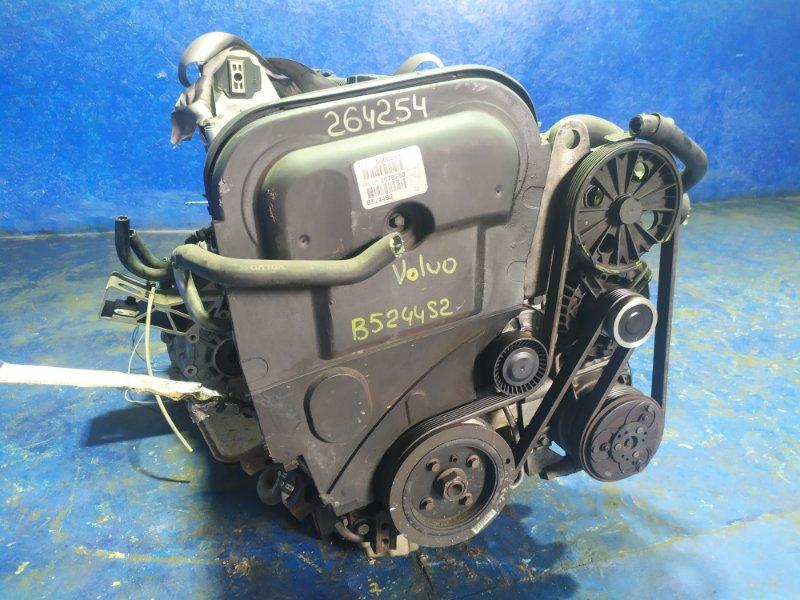 Двигатель Volvo V70 SW61 B5244S2 2002