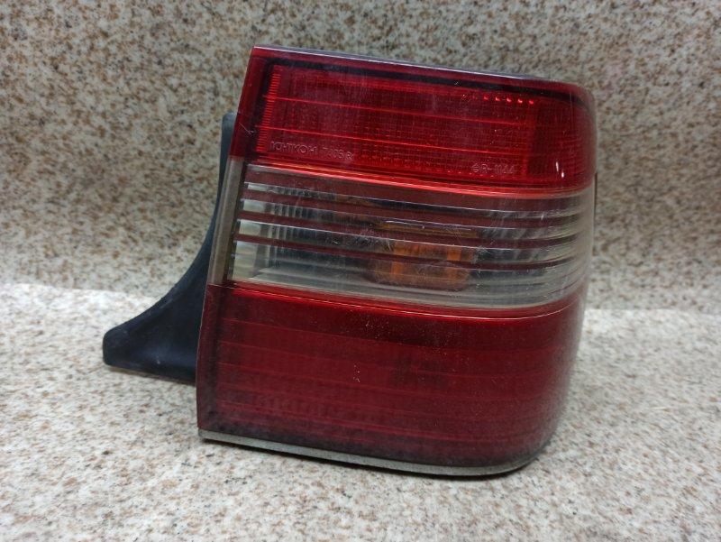 Стоп-сигнал Toyota Crown JZS151 1996 задний правый