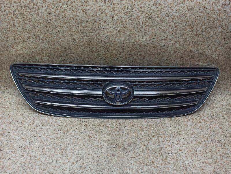 Решетка радиатора Toyota Nadia SXN10 1999