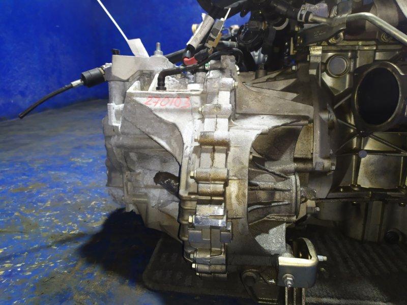 Акпп Volvo V70 BW48 B4164T 2012