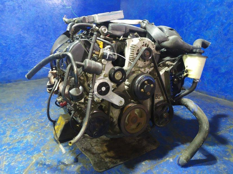 Двигатель Lincoln Town Car FN145 MODULAR V8 1999
