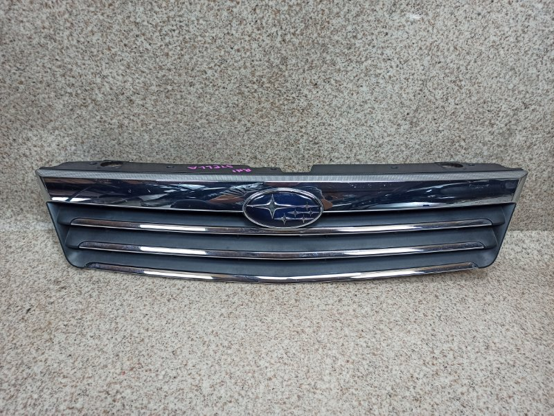 Решетка радиатора Subaru Stella RN1