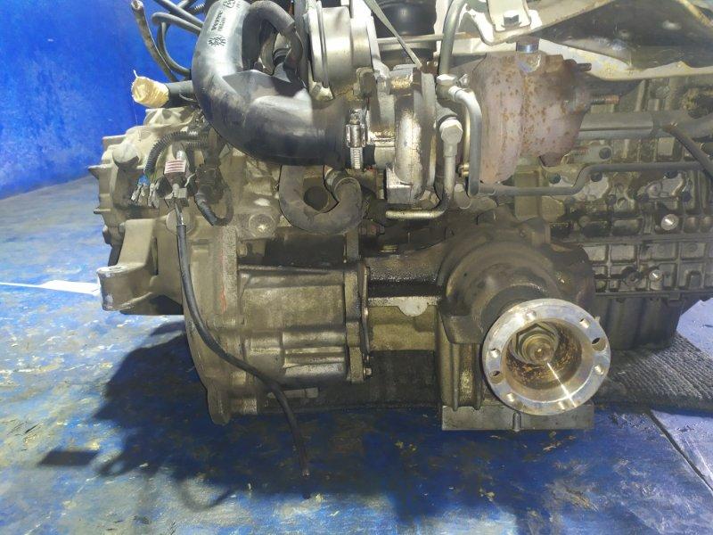 Акпп Volvo V70 LW56 B5254T 1997