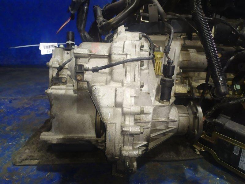 Акпп Volkswagen Lupo BBY 2003