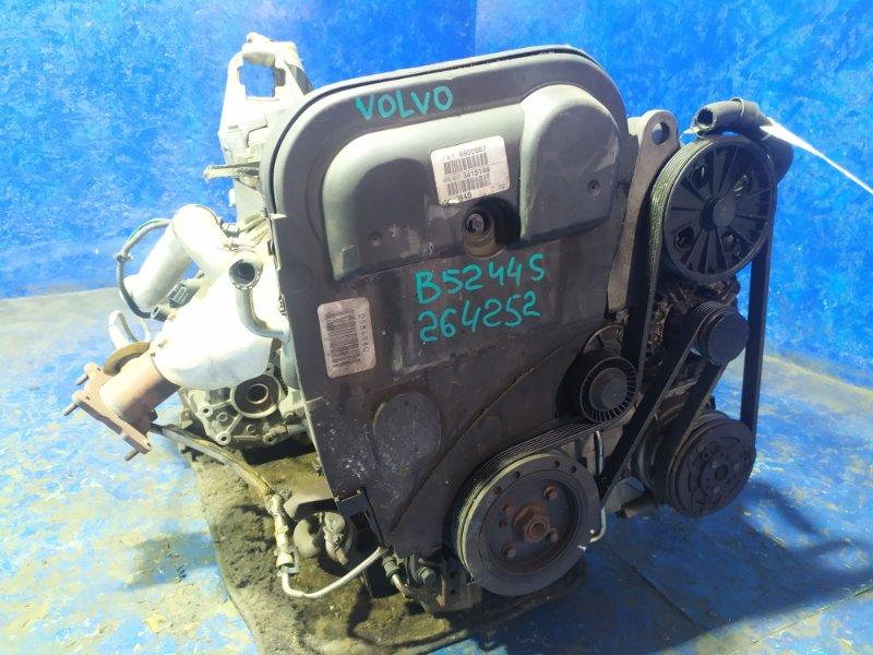 Двигатель Volvo V70 SW61 B5244S2 2004