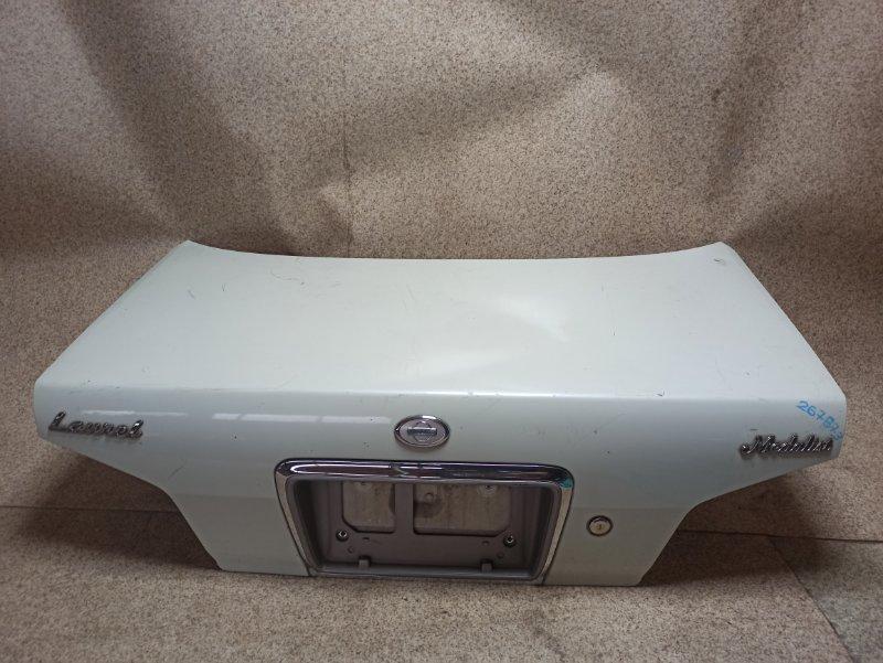 Крышка багажника Nissan Laurel GC35 2001
